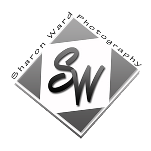 Sharon Ward Photography logo